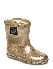 Rubber boot baby - CHAMPAGNE