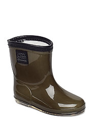 Rubber boot baby - ARMY
