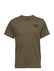 T-shirt - ARMY GREEN