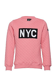 Sweat NYC - CORAL PINK