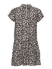 Dress - AOP LEO