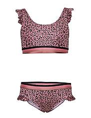 Bikini - AOP LEO