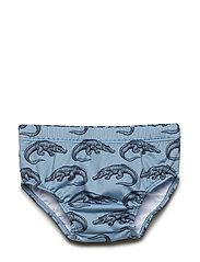 Swim pants - AOP CROCODILE