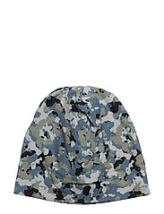 Beanie - AOP CAMOUFLAGE