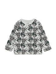 Shirt - AOP ZEBRA