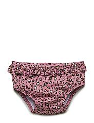 Swim pants - AOP LEO