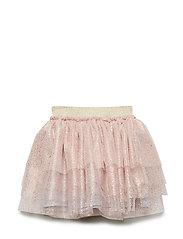 Skirt - ROSE GLITTER