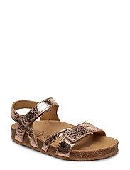 sandal baby - ROSE GOLD