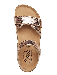 ce88a81aab6c Sandal (Rose Gold) (£59) - Petit by Sofie Schnoor -