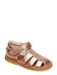 sandal rubber - GOLD