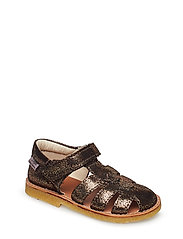 sandal rubber - ROSE GOLD