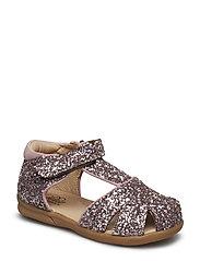 Sandal bow - ROSE