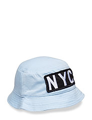 Bucket Hat - L.BLUE