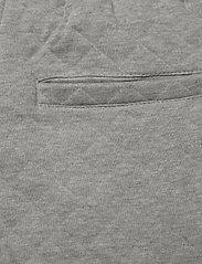 Petit by Sofie Schnoor - Pants - joggings - grey mel - 4
