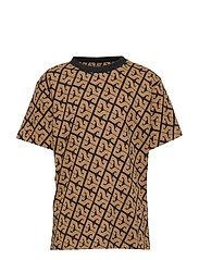 T-shirt - TAN