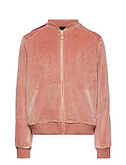 Bomber jacket - ROSE