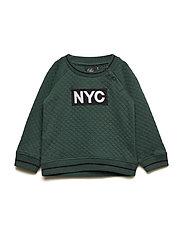 Sweat NYC - DARK GREEN