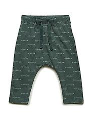 Pants - AOP SCHNOOR