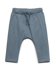 Pants - DUSTY BLUE