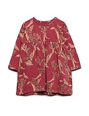 Dress - AOP HAWAII