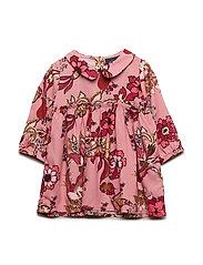 Dress - DUSTY ROSE