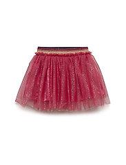 Skirt - EARTH RED
