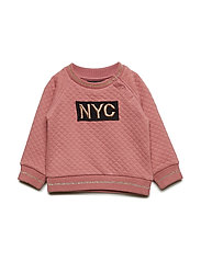 Sweat NYC - DUSTY ROSE