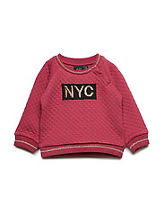 Sweat NYC - EARTH RED