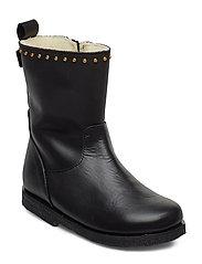 Boot - BLACK