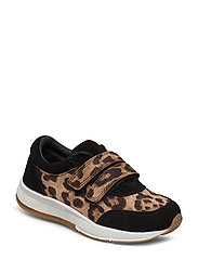 Shoe - LEOPARD
