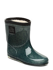 Rubber boot - AOP LEO