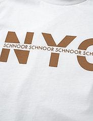 Petit by Sofie Schnoor - T-shirt - kortærmede - white - 2