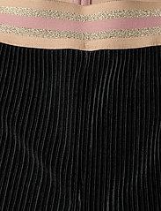 Petit by Sofie Schnoor - Pants - pantalons - black - 2