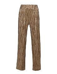 Pants - CAMEL