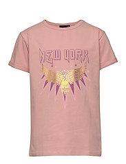 T-shirt - LIGHT ROSE