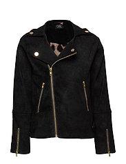 Jacket - BLACK