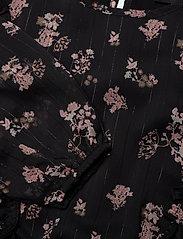 Petit by Sofie Schnoor - Dress - kjoler - black - 2