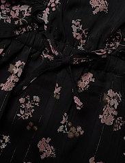 Petit by Sofie Schnoor - Dress - kjoler - black - 3