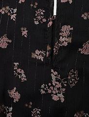 Petit by Sofie Schnoor - Dress - kjoler - black - 4