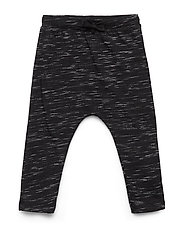 Pants - BLACK MIX