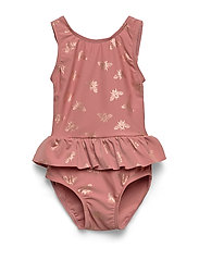 Swim suit - DUSTY ROSE