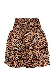Skirt - AOP LEO