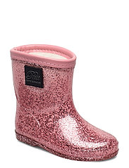 Rubber boot - ROSE