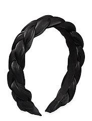 Hair acc - BLACK