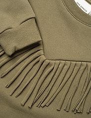 Petit by Sofie Schnoor - Sweat - sweatshirts - army green - 2