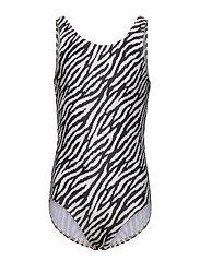 Swim suit - OFF WHITE