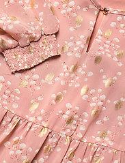 Petit by Sofie Schnoor - Dress - jurken - rose - 2