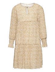 Dress - YELLOW