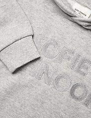 Petit by Sofie Schnoor - Sweat - hoodies - grey melange - 2