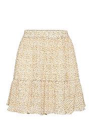 Skirt - YELLOW